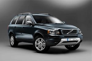 Volvo XC90 reviews