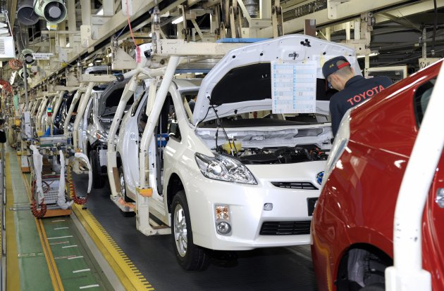 Why are Japanese Car Manufacturers More Reliable ...
