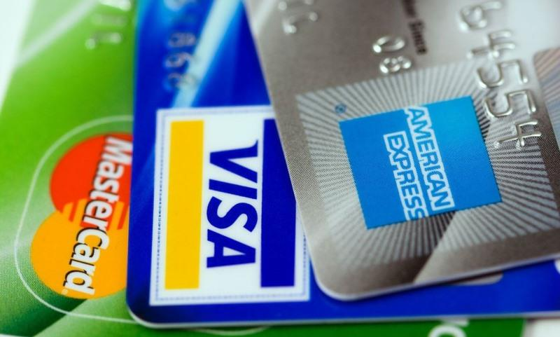 Credit cards can save you money