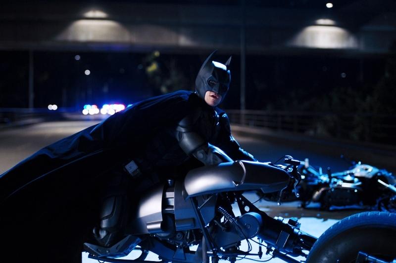 Batman's Batpod for sale