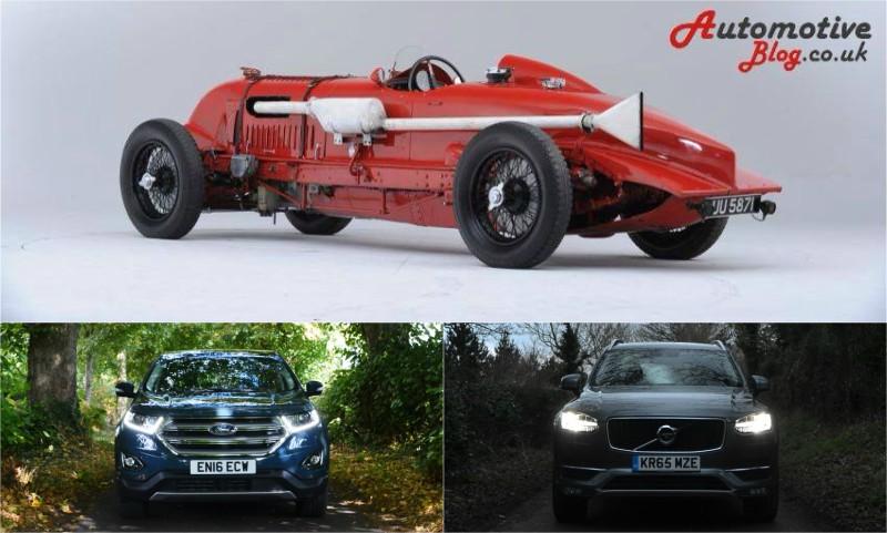 Top motoring blog