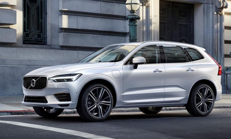 New Volvo XC60
