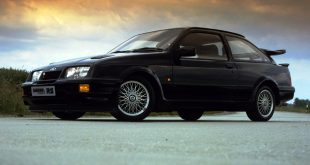 Ford Sierra RS500
