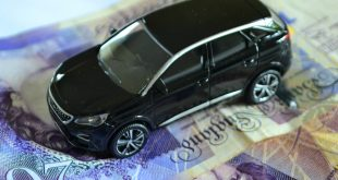 Total cost of motoring revealed