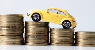 Car finance cost