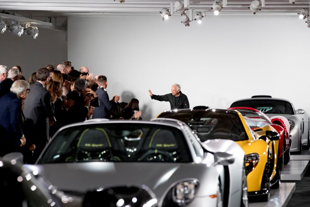 Ralph-Lauren-launches-new-collection-in-his-garage