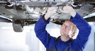 Car servicing satisfaction