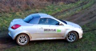 Green Flag's Mud & Motors