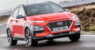 Hyundai Kona review