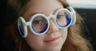 Citroën's new SEETROËN glasses 'prevent' motion sickness