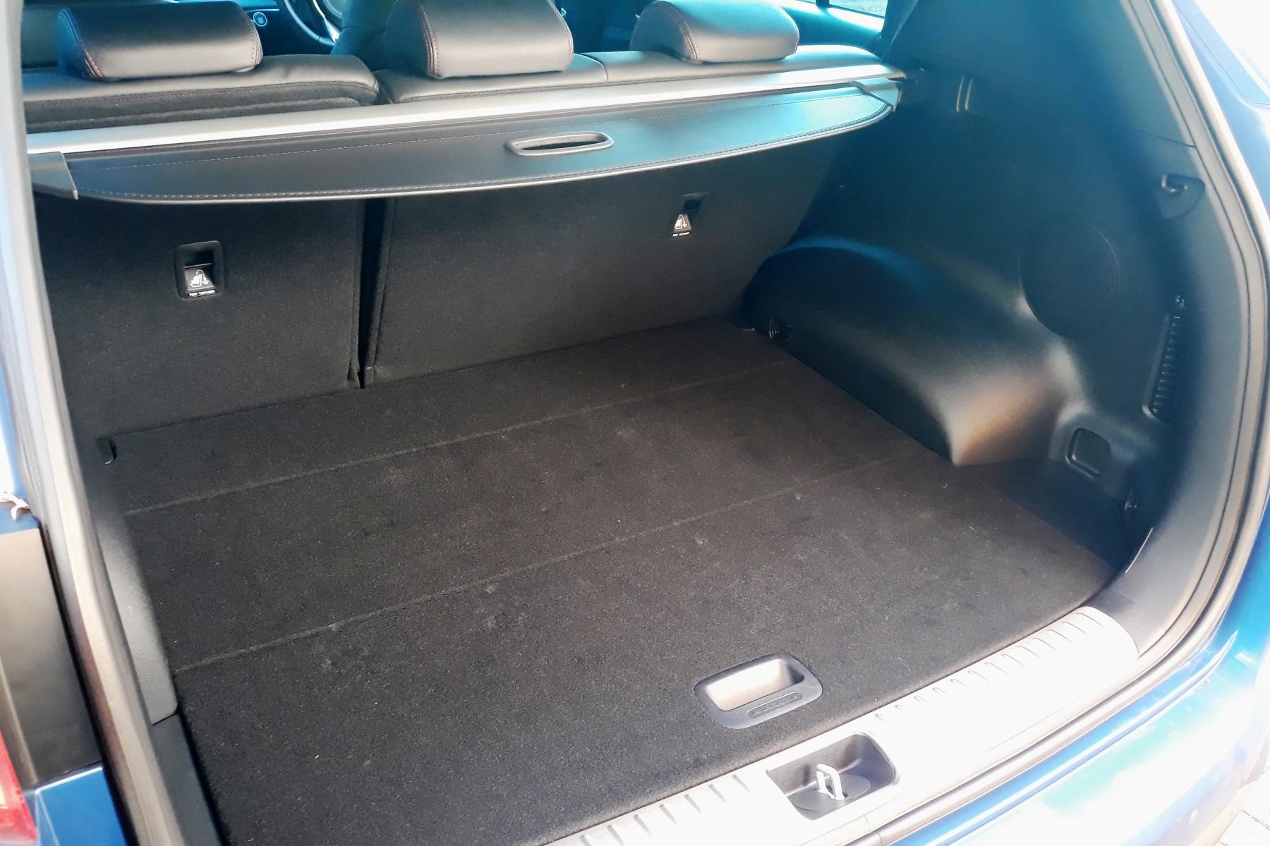 Kia Sportage 48v hybrid