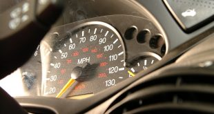 car mileage fraud - clocking