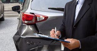 Car insurance claim - RAC