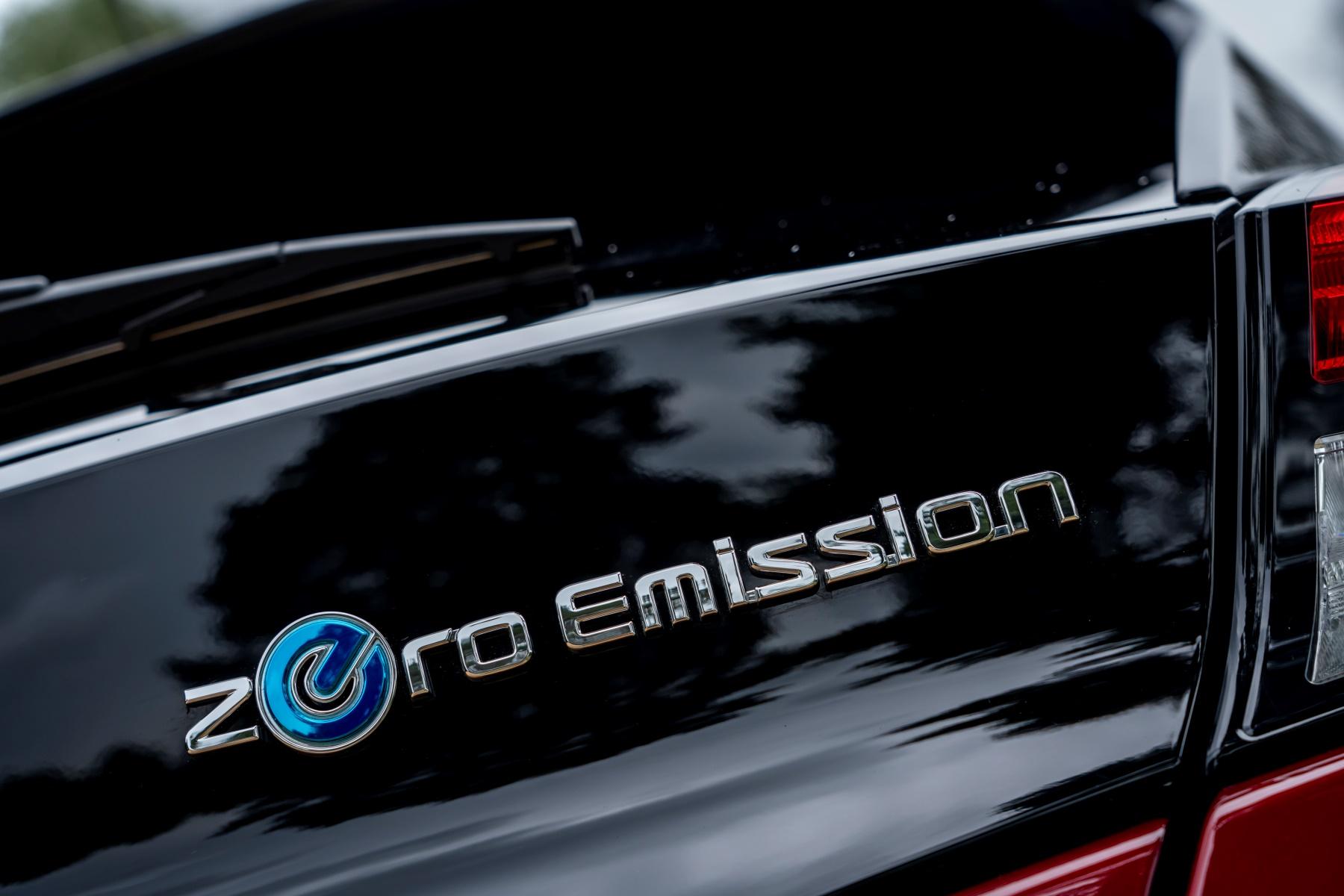 Nissan Leaf e+ review