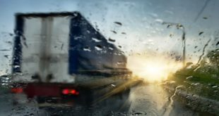 Wet weather driving trips - IAM RoadSmart