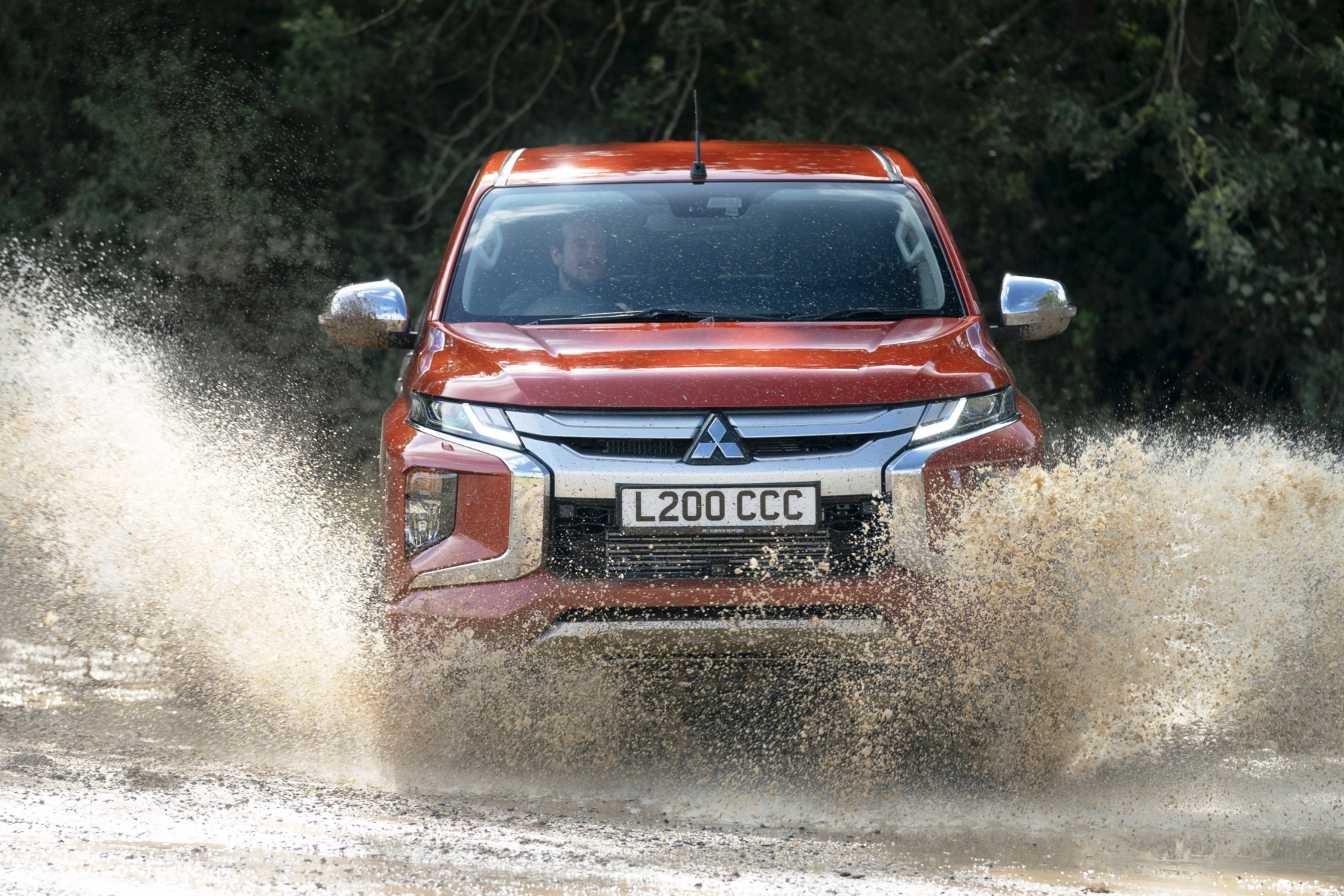 Mitsubishi L200 Series 6 review
