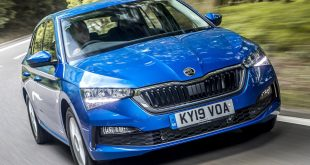 Skoda Scala review