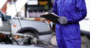 Car servicing - RAC