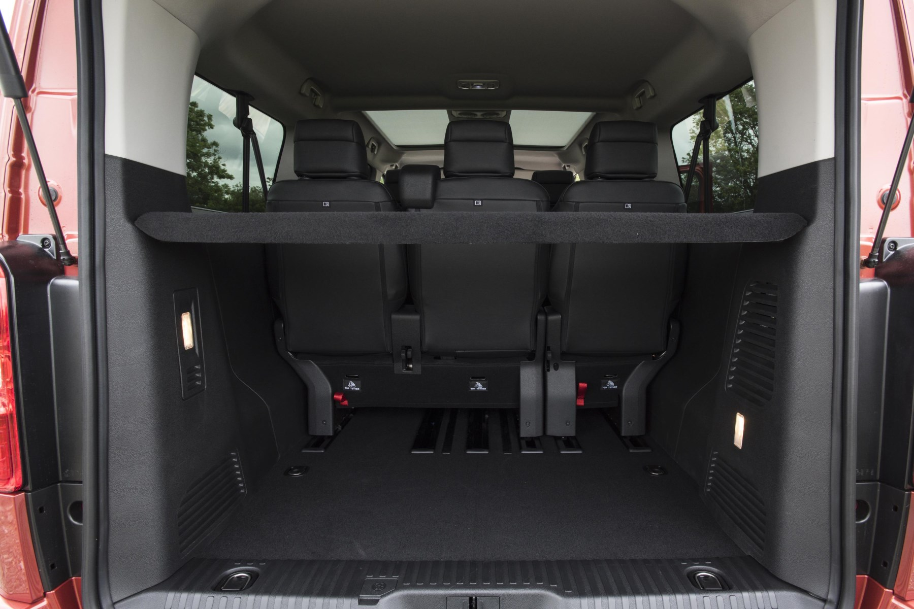 Vauxhall Vivaro Life review