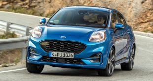 Ford Puma review