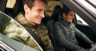 Alistair and Jonny Brownlee join Volvo Car UK as brand ambassadors