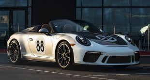 Porsche and RM Sotheby's To Auction Last 991-generation 911 for COVID-19 Fundraiser