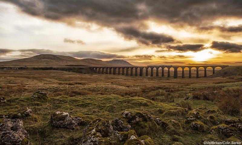 Yorkshire-Ribblehead-Viaduct-Visit-Britai