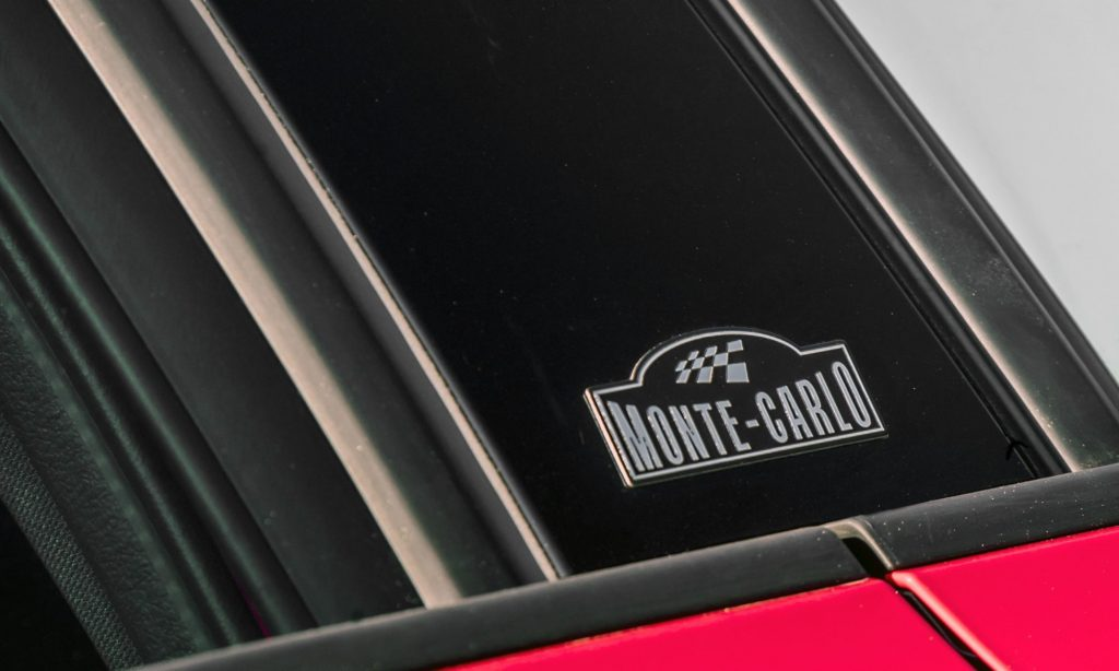 Skoda Fabia Monte Carlo review