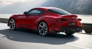 Toyota Supra