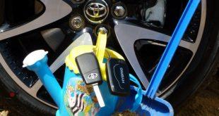 Toyota-spare-car-keys
