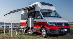 Volkswagen-Grand-California-campervan