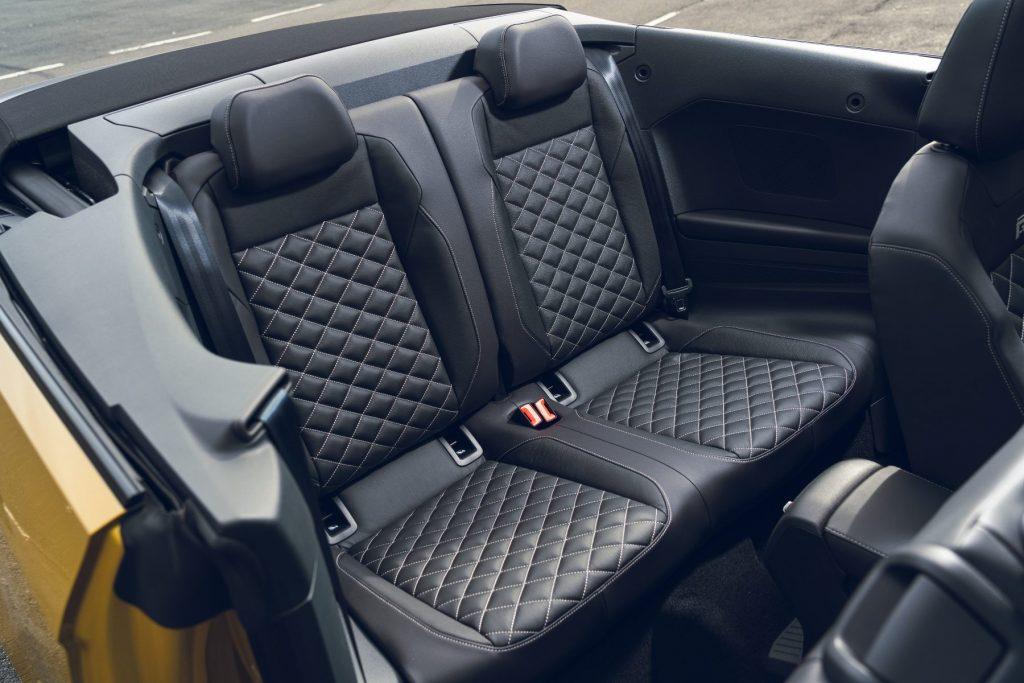 Volkswagen T-Roc Cabriolet R-Line