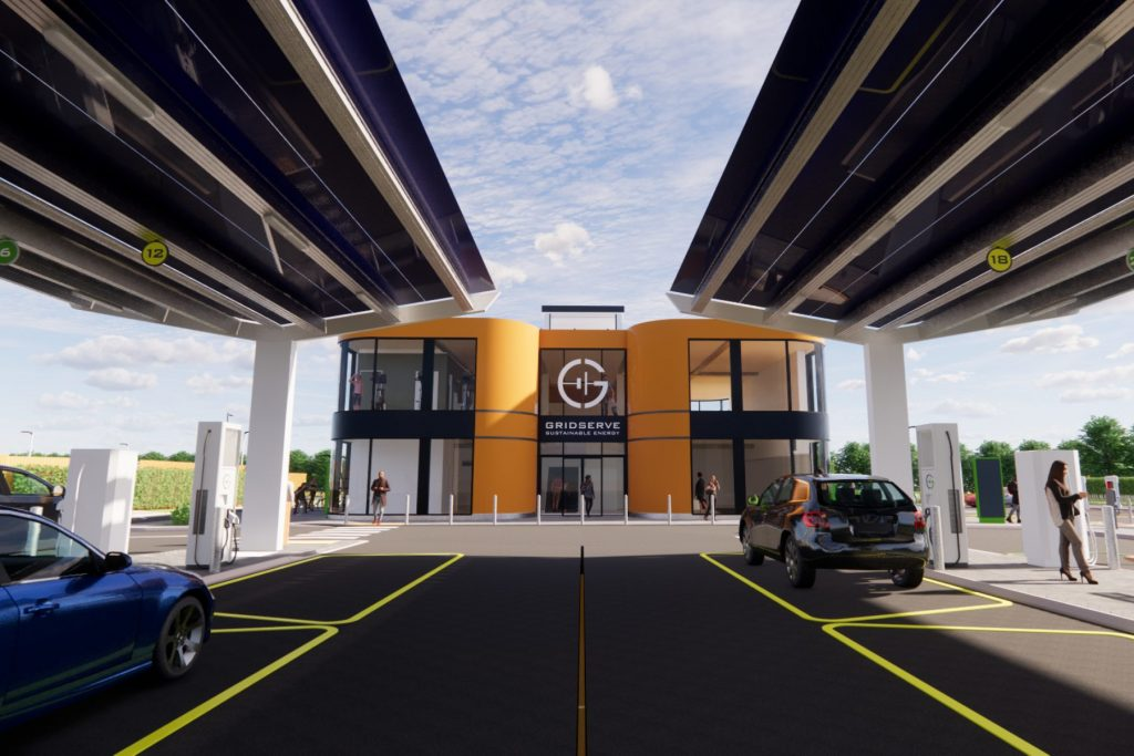First-Electric-Forecourt-in-the-UK