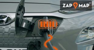 Zap-Pay - new Zap-Map universal EV charging payment service
