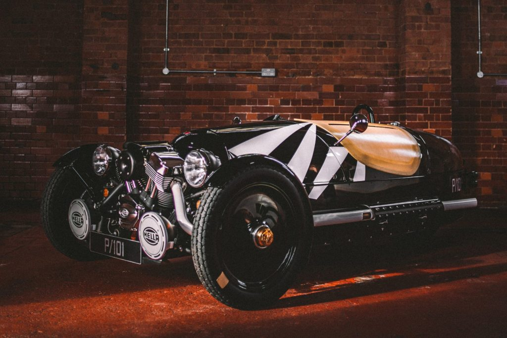 Morgan-3-Wheeler-P101-edition