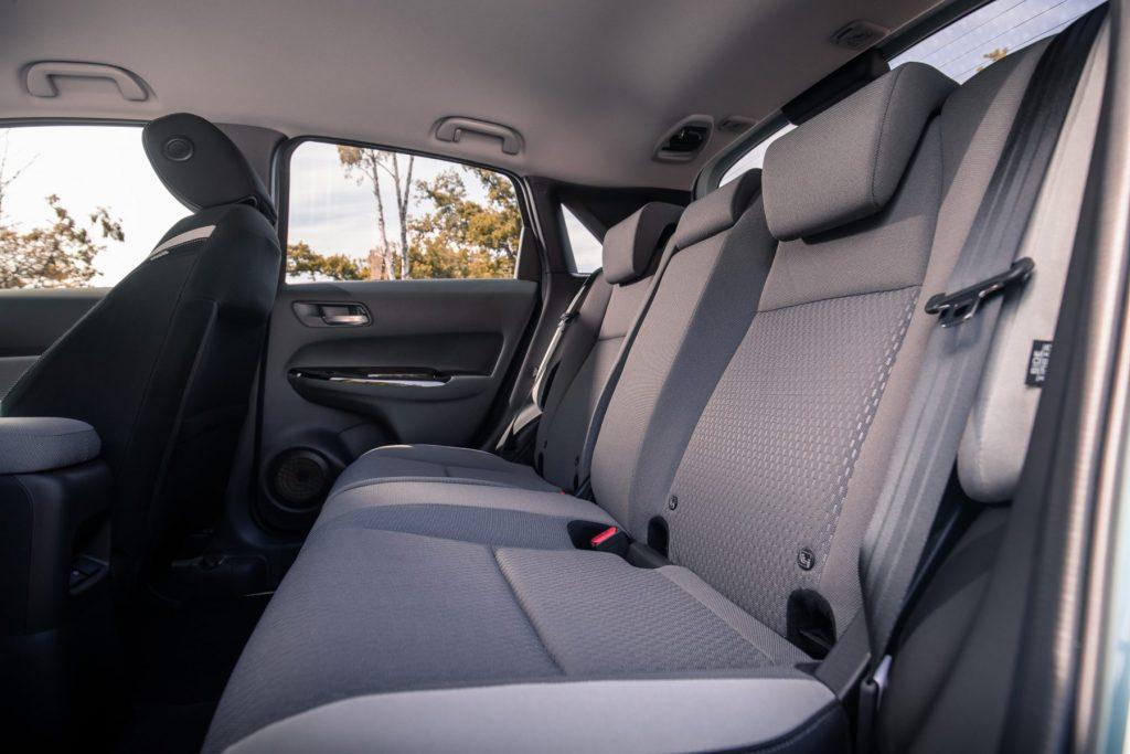 Honda Jazz Crosstar review