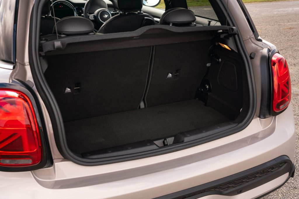 MINI Cooper S 3-Door Hatch