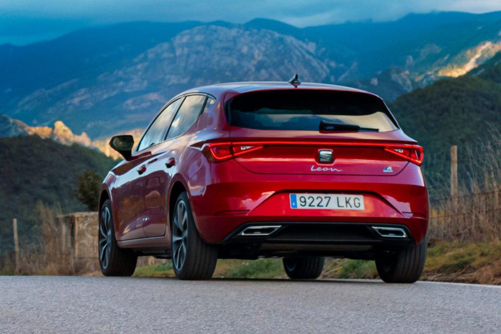 SEAT-Leon-e-Hybrid