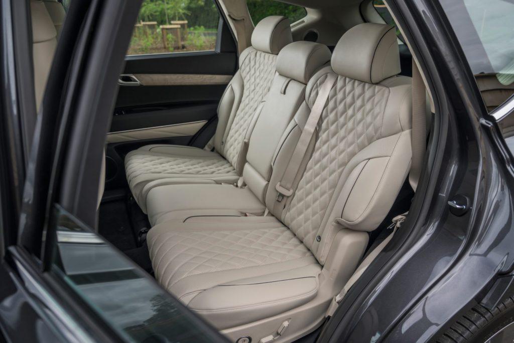 Genesis GV80 SUV