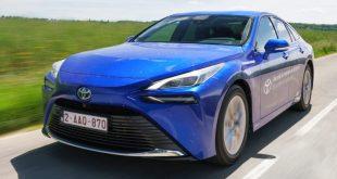 Record-breaking-Toyota-Mirai