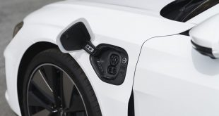 Goodyear Eagle F1 Asymmetric 5 - original equipment for the Audi e-tron GT