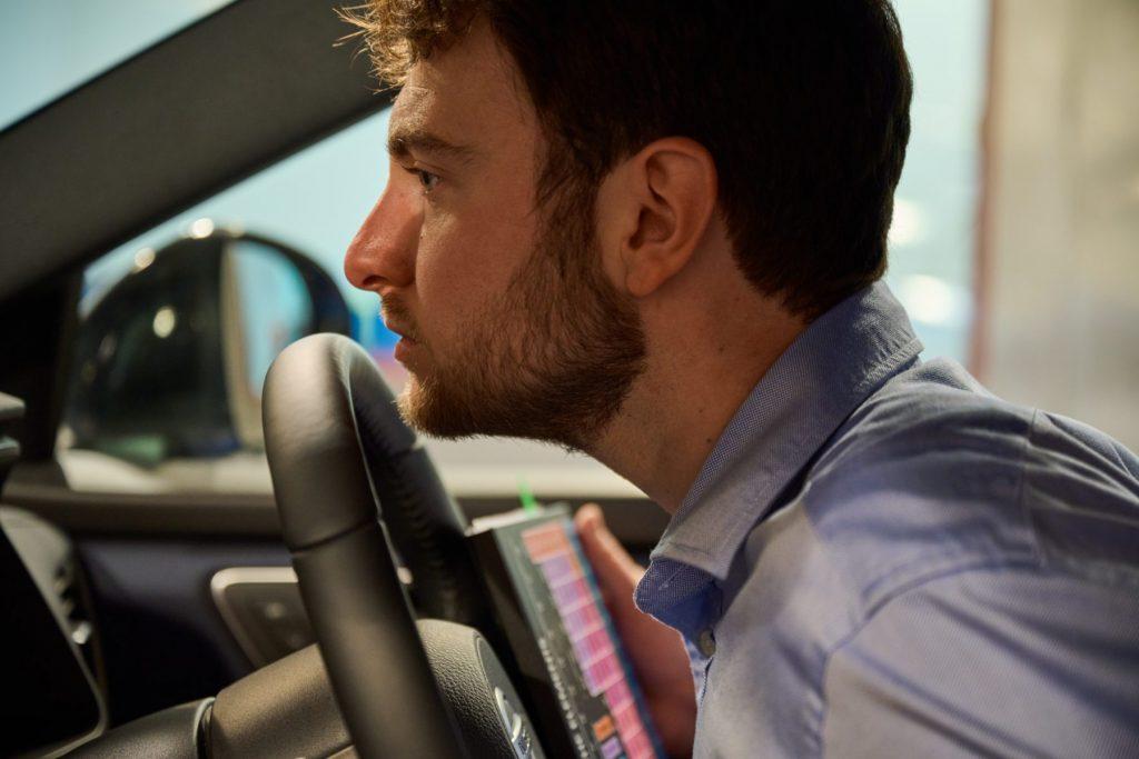 Peter-Karl-Eastland-Nissans-Odour-Evaluation-Lead-Engineer