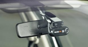 Halo dashcam from the Road Angel Group