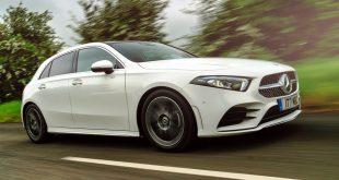 Mercedes-Benz A-Class review