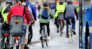 Bike Smart tips from GEM