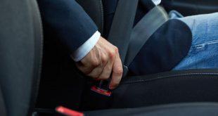 Seatbelt - GEM Motoring Assist