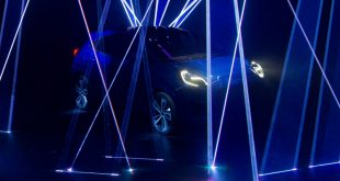 New Ford Puma teaser picture