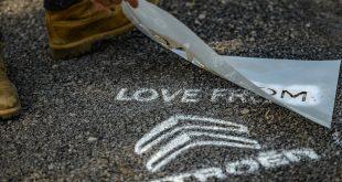 Citroen helps smooth over Surrey potholes