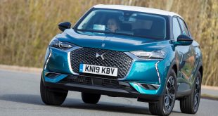 DS 3 Crossback review