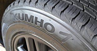 Kumho Crugen KL33 tyres